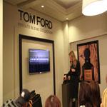PRIVATE BLEND : La nouvelle collection de fragrances de TOM FORD