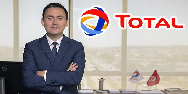 Qui est Mansur Zhakupov, nouveau DG de Total Tunisie ?