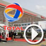 En vidéo : Inauguration de la nouvelle station TOTAL Hammamet avec un nouveau design
