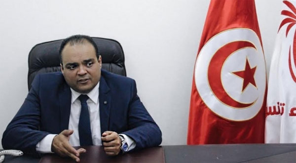 سفيان طوبال  :لا تحالفات مع النهضة في الانتخابات البلدية