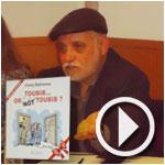 En-Photos et Vidéo : Toubib Or Not Toubib, le nouveau livre de Chedly Belkhamsa
