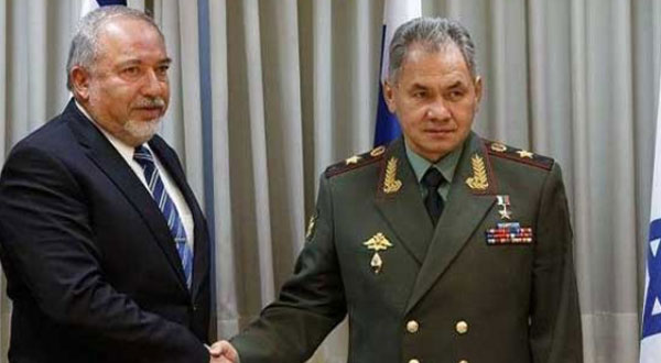 وزير الدفاع الروسي يعلن قرب إنتهاء الحرب في سوريا
