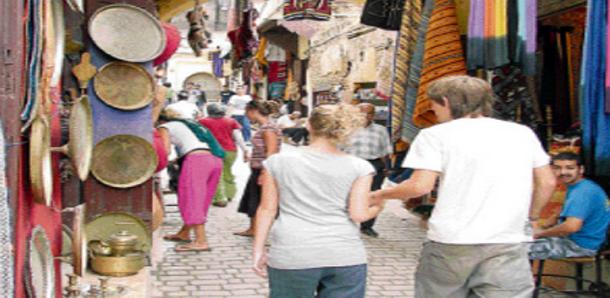 أربعون ألف سائح إيطالي زاروا تونس