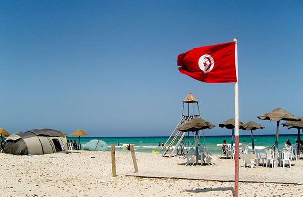 3 millions de touristes algériens et libyens ont visité la Tunisie en 2017