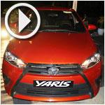 En vidéo : Lancement de la Toyota Yaris Hatchback en Tunisie