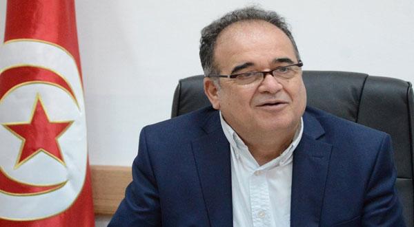 محمد الطرابلسي يؤكد تواصل المفاوضات مع المعتصمين في تطاوين