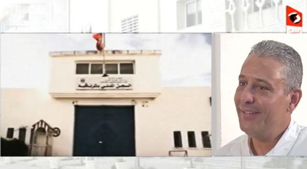 عماد الطرابلسي: عون ديوانة قام بمغالطتي ترشح للرئاسة بعد الثورة