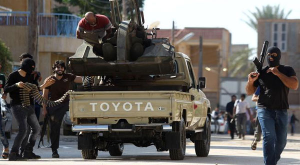 ارتفاع عمليات الخطف في العاصمة الليبية طرابلس