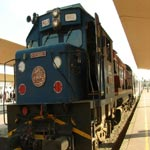 Gafsa : Reprise du trafic de transport de phosphate et des passagers