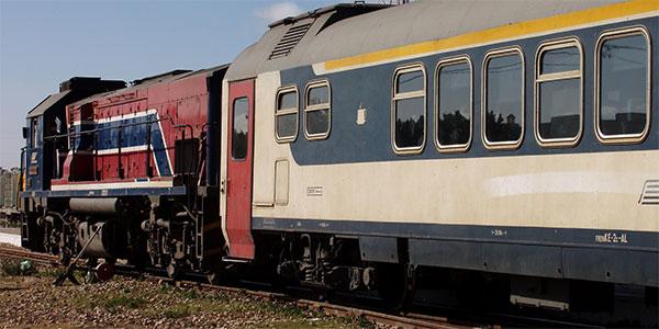 المهدية : قطار صفاقس يدهس مواطنا ليرديه قتيلا