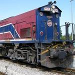 Déraillement d'un train au nord de la ville de Sfax : pas de victimes