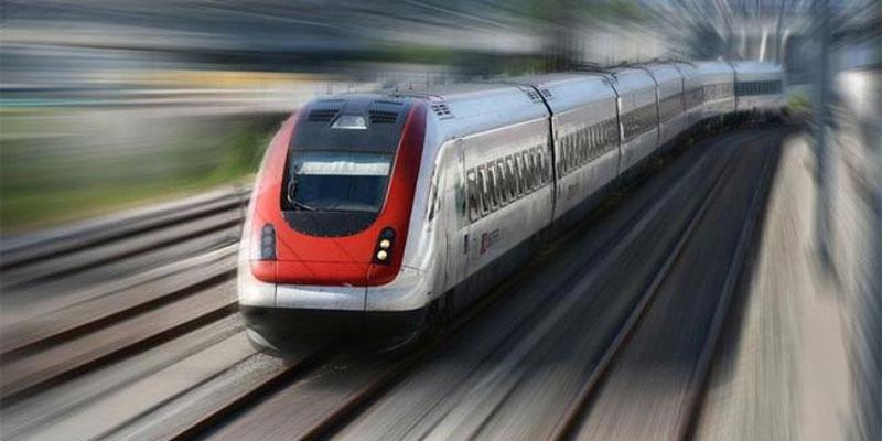 الاعلان عن موعد بداية استغلال القطار السريع