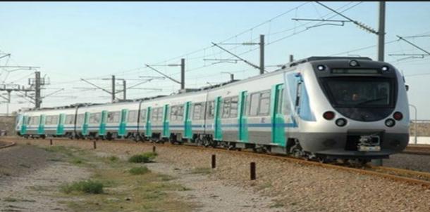 إصابة 20 مسافرا إثر خروج 3 عربات عن السكة في القطار الرابط بين تونس غار الدماء