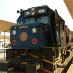 Décès d'un enfant dans une collision entre un train et une voiture