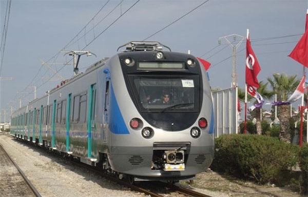 الداخلية : الحماية المدنية تنقذ 28 مواطنا على إثر إصطدام قطارين