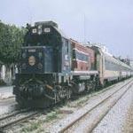 تأجيل إضراب أعوان السكك الحديدية بقفصة