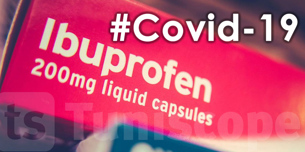 Ibuprofène testé comme traitement | Coronavirus — Coronavirus