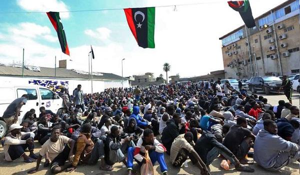 La Libye enquête sur des cas d'exploitation de migrants