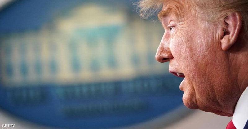ترامب يحذر: الأسبوعان القادمان سيكونان ''مؤلمين جدا جدا''