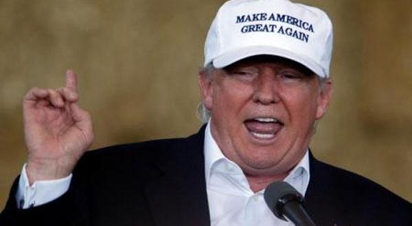 ترامب يتعهد بترحيل آلاف المهاجرين غير الشرعيين