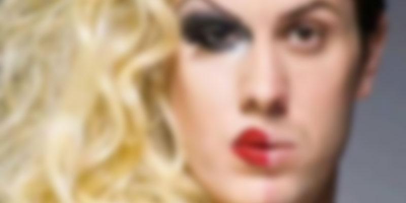 صورة: أوّل ظهور للتونسي المتحوّل جنسيّا في حفل زواجه من حبيبته