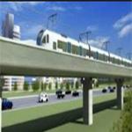 مشروع الشبكة الحديدية السريعة يدخل حيز الاستغلال في 2018
