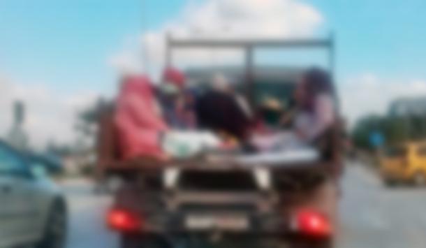 Accident à Béja : le FTDES appelle les ministères de l'agriculture et du Transport à prendre des mesures urgentes