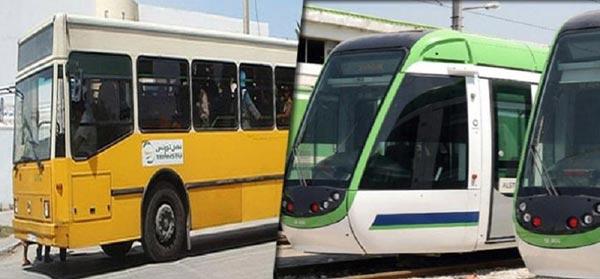 بمناسبة عيد الفطر: استعدادات النقل عبر القطارات واللواجات والحافلات