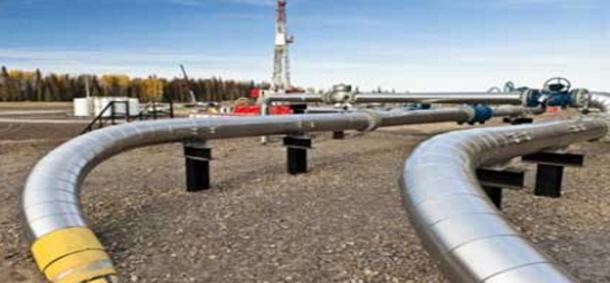 عودة نشاط شركة نقل النفط عبر الصحراء ترابسا