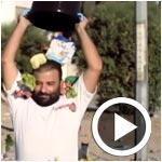 En vidéo : Trash Bucket Challenge : On défie le peuple tunisien contre les ordures