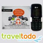 Nouvelle démarche d'amélioration de l'expérience client chez Traveltodo