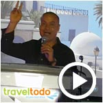 En vidéo : Tarek Lassadi fête les 10 ans de Traveltodo et dédie le moment à feu Jalel Bouricha