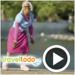 En vidéo :  La nouvelle chanson de Traveltodo 'This is traveltodo'