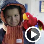 En vidéo : Tropico soutient les écoliers tunisiens des régions défavorisées