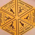 Winou Trottoir : Dites-le avec un sticker !