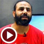 En Vidéo : Nagouz 2014, le spectacle de Mounir Troudi au Festival International de Carthage