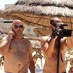 Photo du jour : Le journalisme touristique bat son plein à Sousse