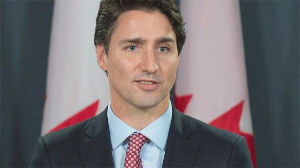 Justin Trudeau prend la défense du burkini