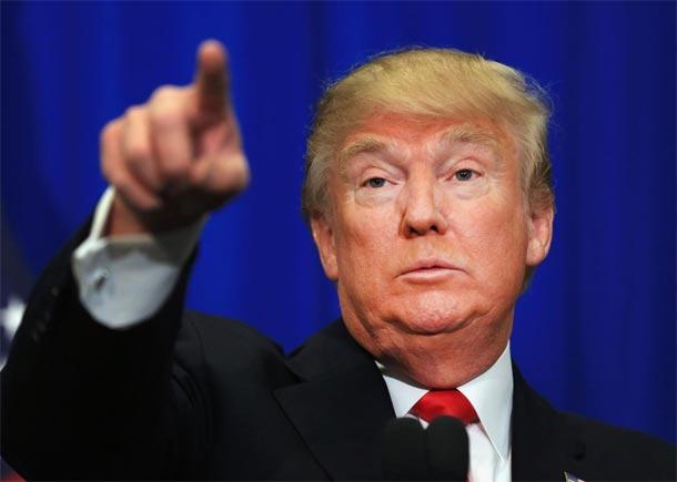 Donald Trump : La Russie n'a jamais tenté de faire pression sur moi...