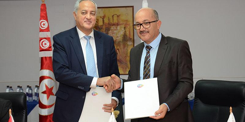 Tunisie Telecom et Poulina un partenariat solide et mature !