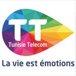 www.tunisietelecom.tn dans  un  nouveau  look