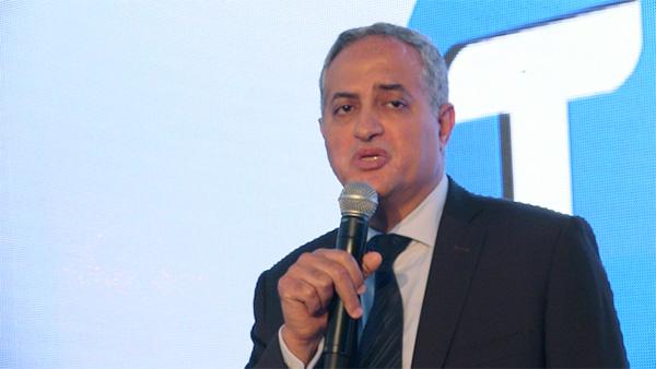 Mohamed Fadhel Kraiem de retour à la tête de Tunisie Telecom