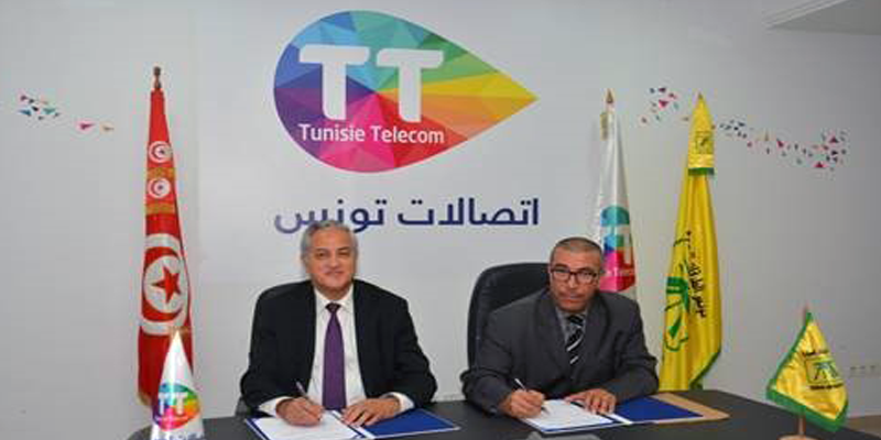 Tunisie Telecom et Tunisie Autoroutes  Vers un partenariat plus fructueux !