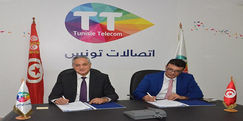 Tunisie Telecom et  la Compagnie des Comptables de Tunisie reconduisent  leur  partenariat