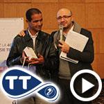 En vidéo : Cérémonie de remise de cadeaux des gagnants au jeu Quiz 4G TT