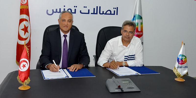 Le Groupe Hermess : nouveau client Enterprise de Tunisie Telecom