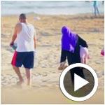 En vidéo : La très belle opération Gardons Nos Plages Propres by TT
