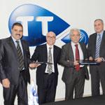 La CNSS intègre le club des partenaires de TT