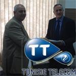 Partenariat stratégique entre le Groupe El KATEB et Tunisie Telecom