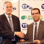 Tunisie Telecom annonce un nouveau partenariat avec le Groupe MZABI
